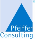 Logo Pfeiffer Consulting